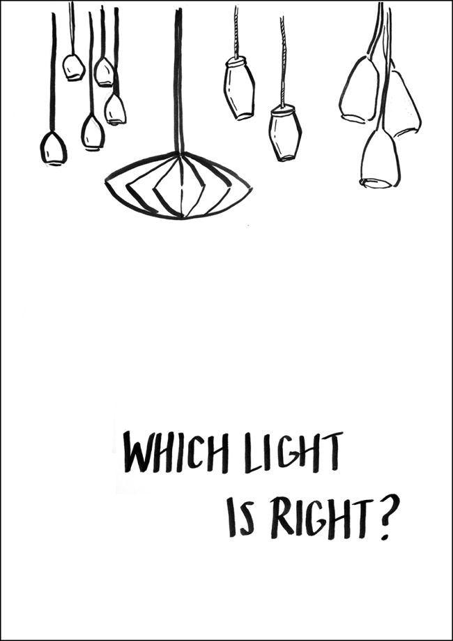 which-light