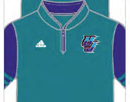 Purple mountain jerseys make a return this season