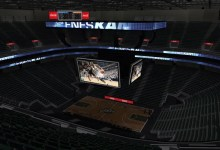Jazz Announce Gigantic New Jumbotron at Energy Solutions Arena
