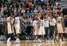 The Triple Team: Three Thoughts on Jazz vs. Bulls 11-25-2013