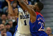 2014 NBA Draft Rankings: Out of the Gate