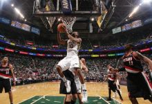 The Emergence of Alec Burks