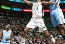 The Triple Team: Three Thoughts on Jazz vs. Nuggets 1/13/2014