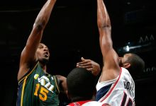 Derrick Favors, Superstar?