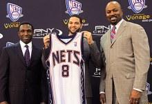 The Utah Jazz and Deadline Deals: 2004-2014