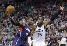Millsap's Return: The Other Stretch Four