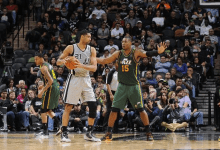 2014 Playoffs: Jazz-Related Rooting