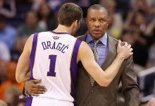 Two Perspectives on Alvin Gentry, Possible Jazz Coach