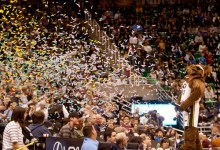 Jimbo's Mailbag – Plans for the Arena Remodel