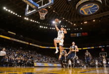The Triple Team: Three Thoughts on Jazz at Warriors 11/21/14