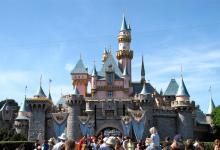 Disneyland and the Utah Jazz