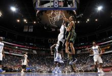Ridiculous Upside: A Look At The Progression Of Rudy Gobert