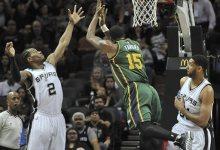 The Triple Team: Three Thoughts on Utah Jazz @ San Antonio Spurs 1/18/2015
