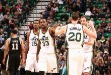Talking Jazz Greatness Post Enes Kanter Trade – Salt City Hoops Show on ESPN700