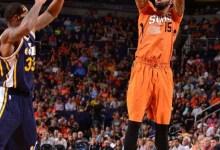 The Triple Team: Jazz at Suns 2/6/15