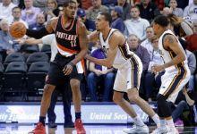 The Triple Team: Three Thoughts on Utah Jazz vs. Portland Trail Blazers 2/20/2015