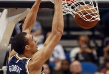 The Triple Team: Three Thoughts on Jazz @ Timberwolves 3/30/15
