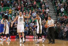 The Triple Team: Three Thoughts on Jazz vs. Knicks 3/10/2015
