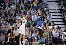 The Triple Team: Three Thoughts on Utah Jazz vs. Minnesota Timberwolves 3/23/2015