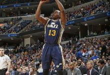 Finding A Niche: How Elijah Millsap Has Hung On With The Utah Jazz
