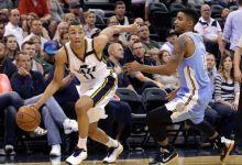 Dante Exum's Growing Comfort, Plus Player Grades for Nuggets @ Jazz 4/1/15