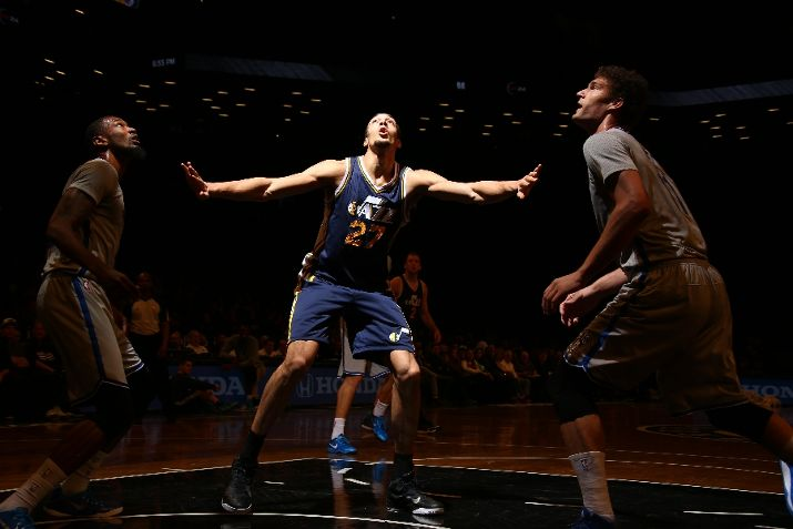 Photo by Nathaniel Butler/NBAE via Getty Images