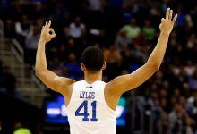 Utah Jazz Draft Prospects 2015: Trey Lyles