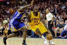 NBA Finals Surprise! And More Draft Talk – Salt City Hoops Show on ESPN700