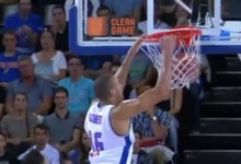 The Crucible of Rudy Gobert (Why Last Thursday Was Awesome)