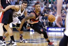 The Rundown: Blazers @ Jazz 11/4/15