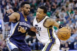 The Rundown: Grizzlies @ Jazz 11/7/15