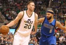 Jazz Season Wrapup – Salt City Hoops Show on ESPN700