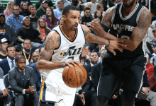Jimbo's Mailbag – My Brother, George Hill