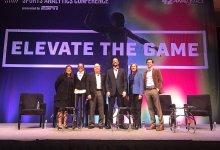 NBA Analytics Royalty Steps Out at SSAC 2017