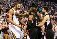 Prediction Roundtable Playoff Edition: Jazz vs. Clippers