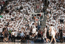 Game 4 Relived: Every Moment of a Crazy Close in Jazz-Clips