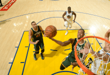 Game 1 Notes: Jazz Can Compete by Cutting Errors