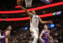 Salt City Seven: Expectations for Exum, Playoff Race, Key Numbers and More