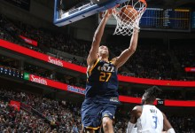 Podcast: How Does Utah Recover From a Recent Slump and Survive an Injury to Gobert?