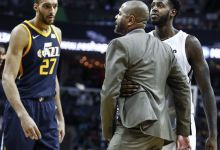 Jazz Grind to 92 – 88 Win in the Grindhouse