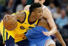 Kings Never Challenge Jazz in Easy 98 – 91 Victory