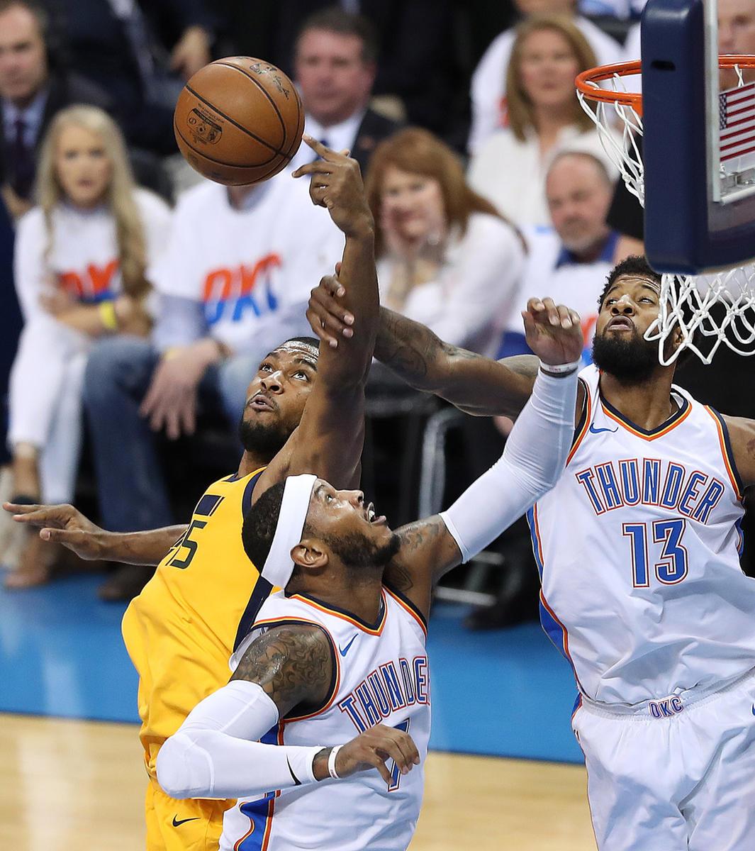 Favors-rebounds