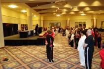 DARE Martial Arts Tournament