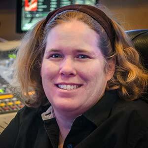 Debbie Keough - SALT Creative Arts Community