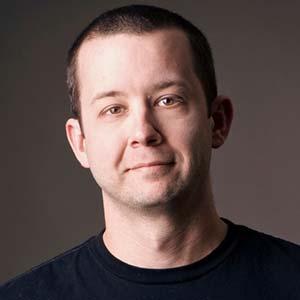 Daniel Connell - SALT Creative Arts Community