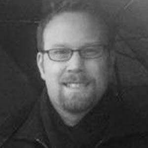 Joey Davis - SALT Creative Arts Community