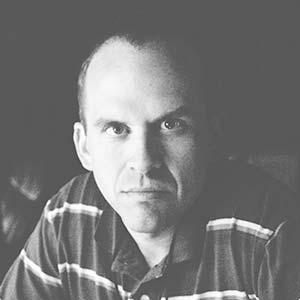 Brad Weston - SALT Creative Arts Community