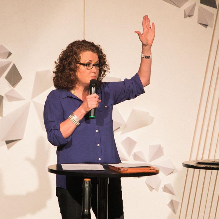 Christine Kreisher - SALT University