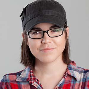 Courtney Ware - SALT Community Speaker