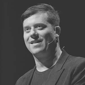 Darren Whitehead - SALT Creative Arts Community